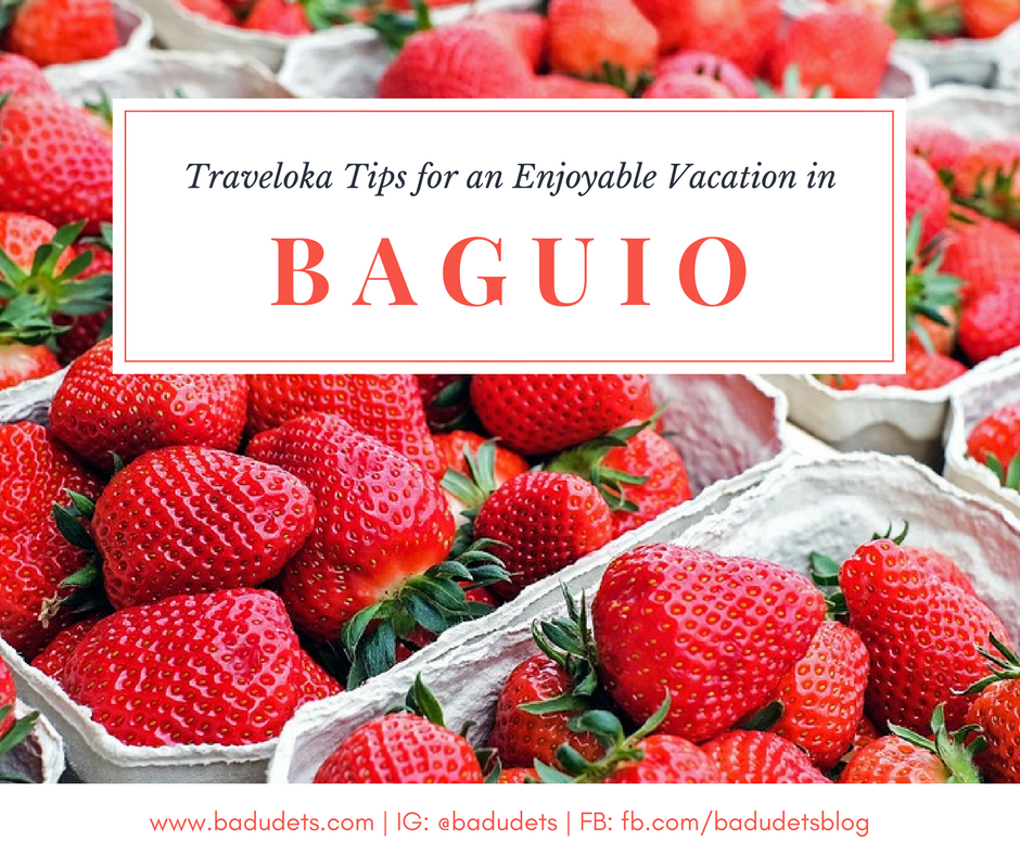 traveloka baguio