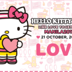 Hello Kitty Run Manila 2017