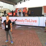 Live to Move Fitness Party by FWD Philippines and FitFilipino Movement