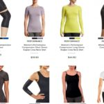Sportswear worth working out in