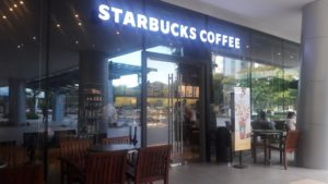 starbucks coffee festival mall alabang