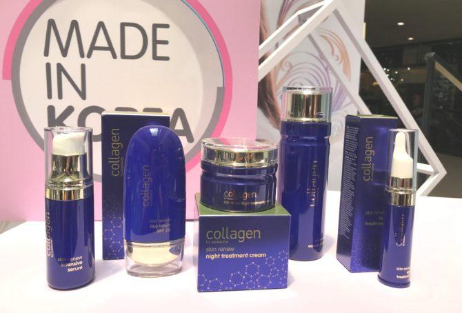 Collagen by Watsons Skin Renew