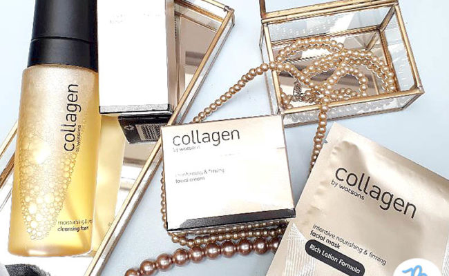 Back to the Basics: Collagen by Watsons