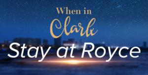 royce clark