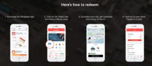 uber cashback