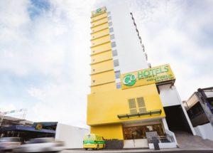 go hotels Manila Airport