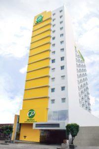 go hotel North Edsa