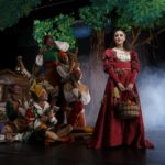 Ballet Manila presents Snow White