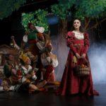 Ballet Manila presents Snow White