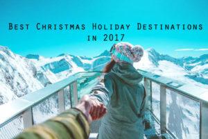 christmas vacation 2017