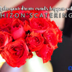 Make your dream events happen with Hizon's Catering