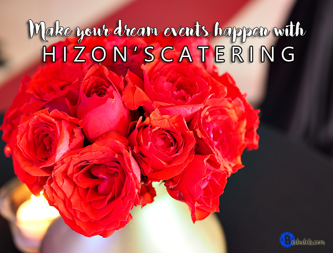 hizon's catering