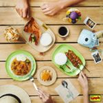 Celebrate Paskong Pilipino with Mang Inasal