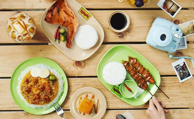 Celebrate Paskong Pilipino with Mang Inasal