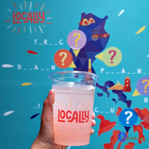 locally juice