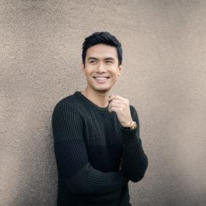 Ballet&Ballads - Christian Bautista