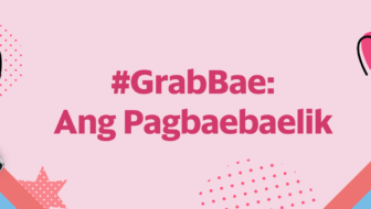 Grab a Bae this Valentine's Day