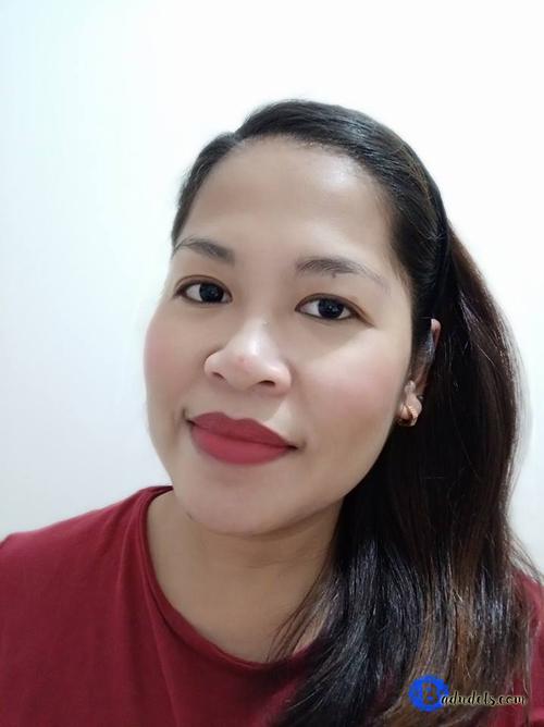 oppo selfie vice cosmetics