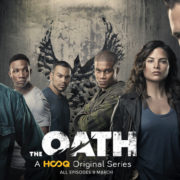 HOOQ debuts The Oath, First Hollywood Original Series