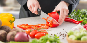 preparation chef
