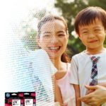 Capture and print Mother's Day moments with Original HP Ink