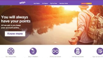 Check out GetGo's revamped website