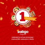 Eatigo Celebrates First Anniversary with new features and more promos