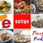 Pinoy food takes centerstage at Eatigo