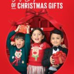 Celebrate #ChristmaSMoments at SM Supermalls