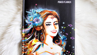 Planner Spotlight: Belle de Jour 2019 Power Planner