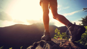 hiking destination for beginners