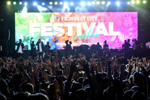 Filinvest City festival of possibilities