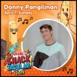 Here's how to get the most fun out of the Oishi Snacktacular 2017