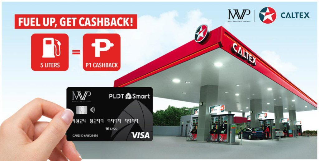 mvp rewards caltex cashback