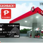 Fuel up at Caltex, get cash back with MVP Rewards
