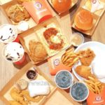 Popeyes Chicken is now poppin' in Alabang Town Center