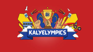 SM Kalyelympics