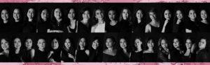 Wacoal women of the world exhibit