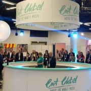 TPB_TPB supports Get Global Exhibition in Australia_photo
