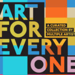Art for Everyone 2019 Art Fair at SM Malls