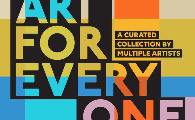 Art for Everyone 2019 Art Fair at SM Malls