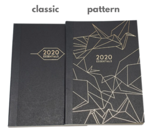 2020 essentials planner