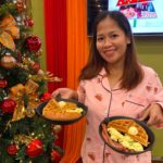 Happier mornings and holiday cheers at Shakey's