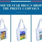 Southstar Drug's Drop the Prefix Campaign