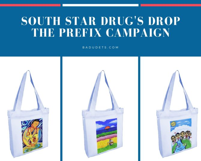 south star drug drop the prefix