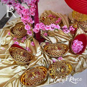 royce hotel lunar new year