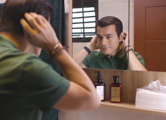 isko moreno for novuhair
