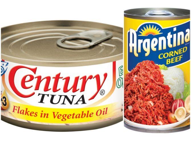 century pacific foods