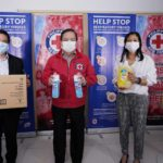 Disinfect to Protect: Lysol donates Php 36 million to Philippine Red Cross