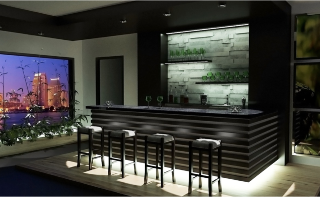 How to Shop for Quality Bar Furniture